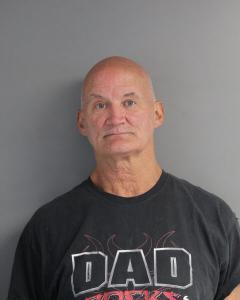 Charles Edward Woods a registered Sex Offender of West Virginia