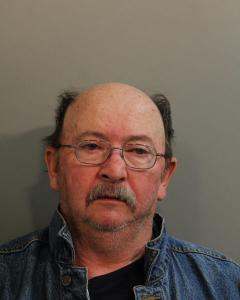 Richard Leroy Martin a registered Sex Offender of West Virginia