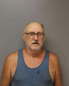 Jerry Wayne Blackwell a registered Sex Offender of West Virginia