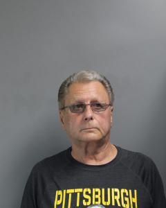 James Edward Markley a registered Sex Offender of West Virginia