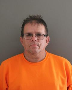 Randall William Osburn a registered Sex Offender of West Virginia