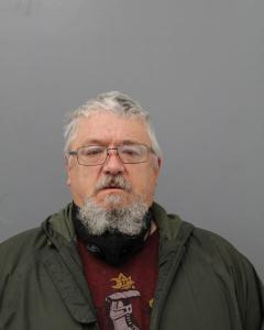 Richard Lee Hurst a registered Sex Offender of West Virginia