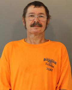 Larry Keith Browning a registered Sex Offender of West Virginia