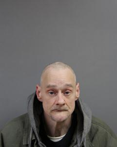 Charles Woodrow Longerbeam a registered Sex Offender of West Virginia