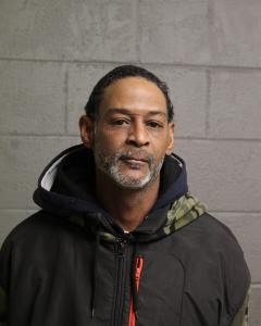 Jessie Jermaine Miller a registered Sex Offender of West Virginia