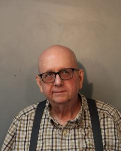 Leonard Edward Monday a registered Sex Offender of West Virginia