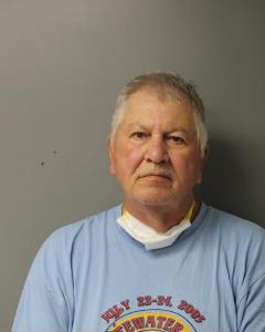 Otis Carol Adkins a registered Sex Offender of West Virginia