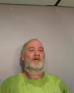 David Lee Varner a registered Sex Offender of West Virginia