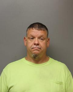 Anthony Brian Roub a registered Sex Offender of West Virginia