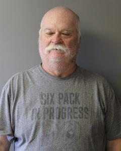 Charles Edward Robertson a registered Sex Offender of West Virginia
