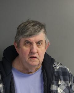 John Robert Bogard a registered Sex Offender of West Virginia