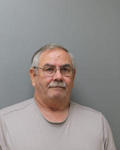 Donald Clifton Rinard a registered Sex Offender of West Virginia