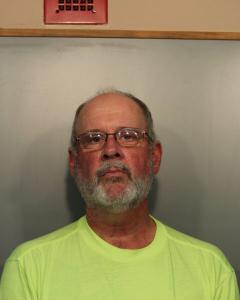 Newman Byrne Hoover II a registered Sex Offender of West Virginia