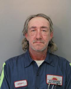 Gerald David Cosner a registered Sex Offender of West Virginia