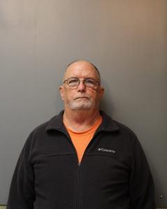 Roger Lee Gillenwater a registered Sex Offender of West Virginia