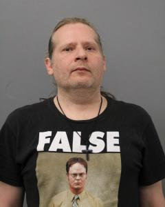 Brian Lee Hall a registered Sex Offender of West Virginia