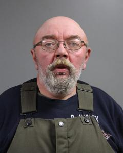 Rodney Lynn Brown a registered Sex Offender of West Virginia