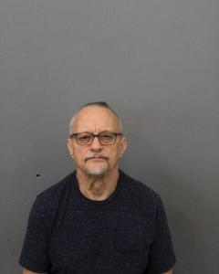 Larry James Hazelwood a registered Sex Offender of West Virginia