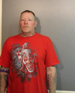 Chad Richard Wilson a registered Sex Offender of West Virginia