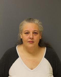 Rachel Dawn Gump a registered Sex Offender of West Virginia