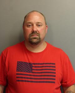 Benji Allen Tustin a registered Sex Offender of West Virginia