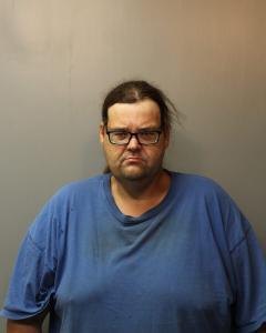 Arthur Wayne Adkins a registered Sex Offender of West Virginia