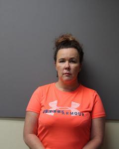 Summer Lynn Burford a registered Sex Offender of West Virginia