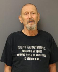 Ronald Wayne Adams a registered Sex Offender of West Virginia