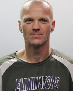 Jason Lee Ebert a registered Sex Offender of West Virginia