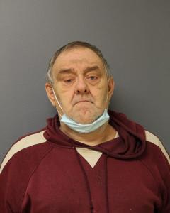 Andrew William Horner a registered Sex Offender of West Virginia