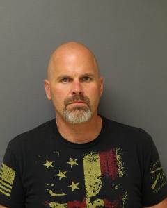 Dwayne Scott Ayers a registered Sex Offender of West Virginia