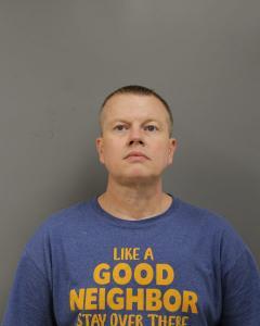 Bradley Alan Price a registered Sex Offender of West Virginia