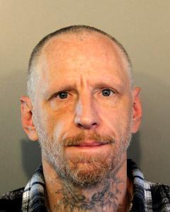 John Paul Skinner a registered Sex Offender of West Virginia