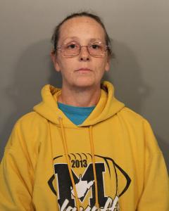 Ellen Mary Phillips a registered Sex Offender of West Virginia