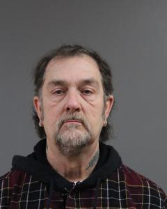 William Mark Evans a registered Sex Offender of West Virginia