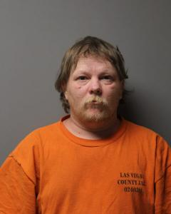 John Thomas Miller a registered Sex Offender of West Virginia