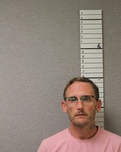 Michael Andrew Blair a registered Sex Offender of West Virginia