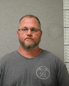 James Edward Pittman a registered Sex Offender of West Virginia