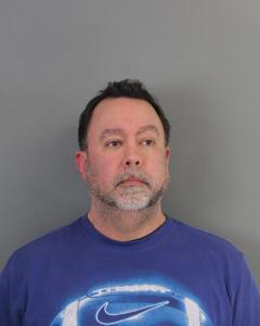 David Scott Radochio a registered Sex Offender of West Virginia