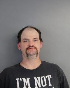 Raleigh Chad Barker a registered Sex Offender of West Virginia