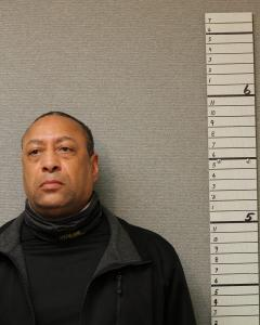 Barry Jerome Hairston a registered Sex Offender of West Virginia