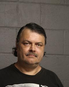 James Arthur Wolford a registered Sex Offender of West Virginia