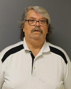 David Raymond Hurley a registered Sex Offender of West Virginia