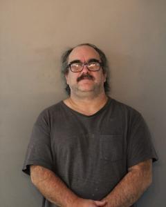 James Christophe Barnette a registered Sex Offender of West Virginia