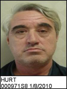 Donald Keith Hurt a registered Sex Offender of North Carolina
