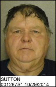 Sheldon Earl Sutton a registered Sex Offender of North Carolina