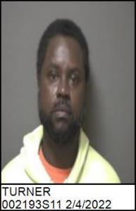 Julius Lamar Turner a registered Sex Offender of North Carolina