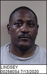 Anthony Lindsey a registered Sex Offender of North Carolina