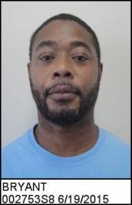 Willie Edward Bryant a registered Sex Offender of North Carolina