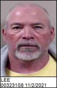 Timothy Wayne Lee a registered Sex Offender of North Carolina
